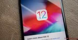 IOS 12 is rolling out now with Screen Time, better performance and more