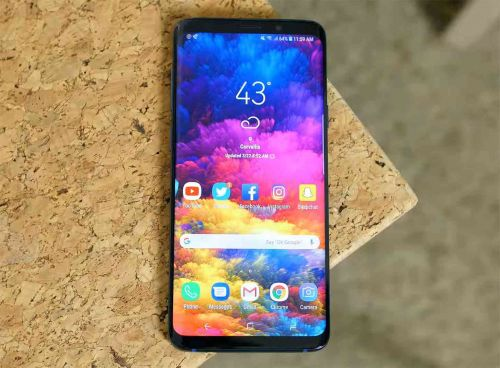 Samsung Galaxy S10 X specs leak, including 5G, 1TB of storage, and 5000mAh battery
