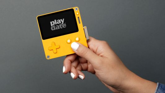 Playdate is the most adorable games handheld ever