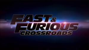'Fast and Furious Crossroads' reveals first gameplay look in new trailer