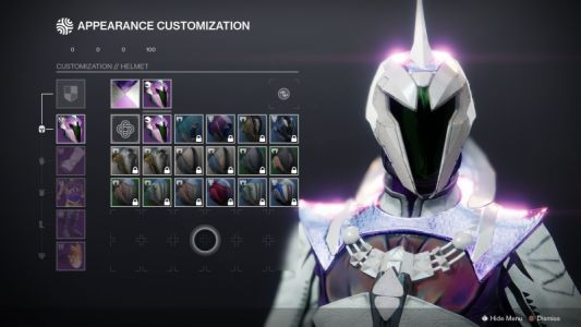 It'll Take Years To Convert All Your Destiny 2 Armor With Its New Transmog System