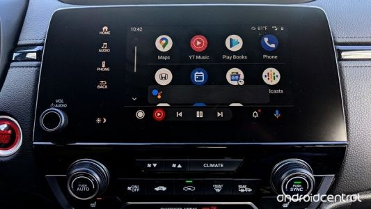 Google launches a new beta program for Android Auto - sign up now