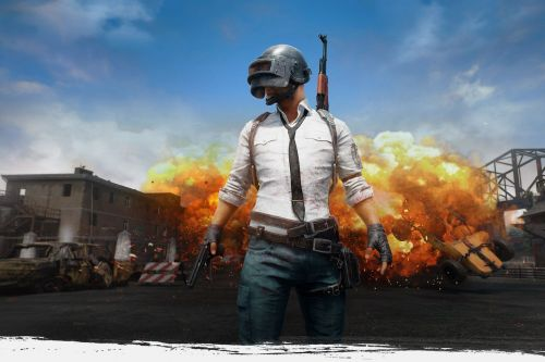 PlayerUnknown's Battlegrounds Breaks Steam Record For Most Number Of Players At The Same Time: Now What?