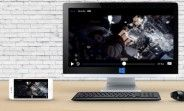 AirBeamTV launches Mirror to Windows PC for iOS