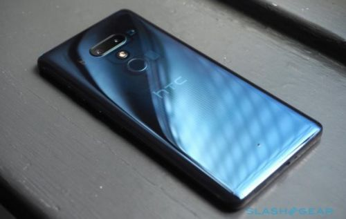 HTC smartphone lines to be rebooted again next year