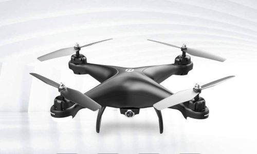 Amazon's best camera drone under $100 has an extra discount today