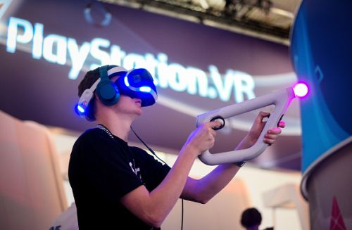 PlayStation Reveals 5 Most-Played PS VR Games - Can You Guess What They Are?