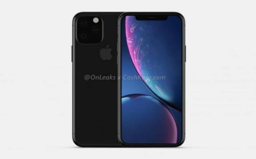 2019 iPhone 11 models confirmed in Eurasian database sighting