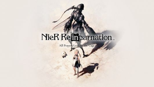 Nier Reincarnation launches on iPhone and Android with a Nier Automata crossover