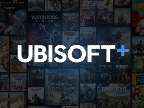 Here's the skinny on Ubisoft+, which gives you access to every Ubisoft game