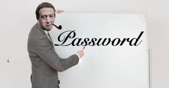 Facebook's reportedly been storing millions of user passwords in plain text since 2012