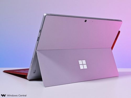 Surface Pro 7, Laptop 3, and more blocked from Windows 10 May 2020 Update