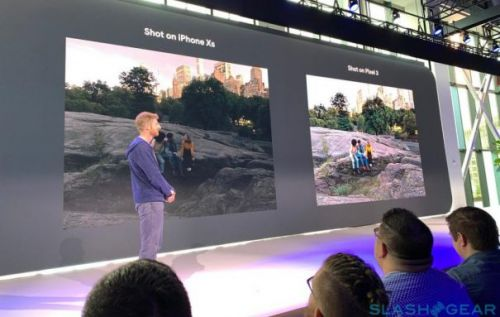 Google Camera Night Sight unofficially available for Pixel phones