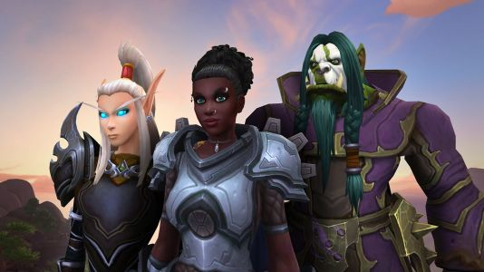 WoW players hosted a virtual sit-in to protest Activision Blizzard due to harassment lawsuit