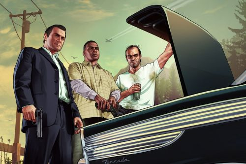GTA Online is shutting down for PS3 and Xbox 360 later this year