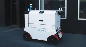 San Francisco Cracks Down on Delivery Robots