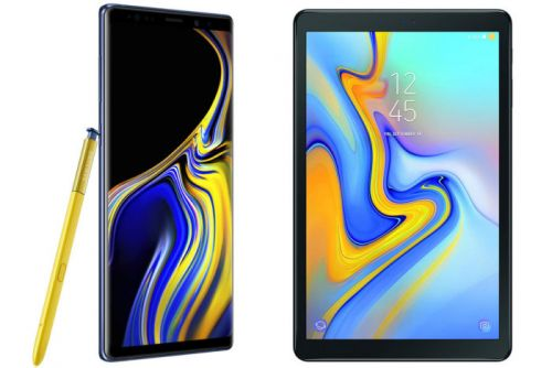 Amazon is throwing in a free Samsung Galaxy Tab A tablet with every Note 9 purchase today