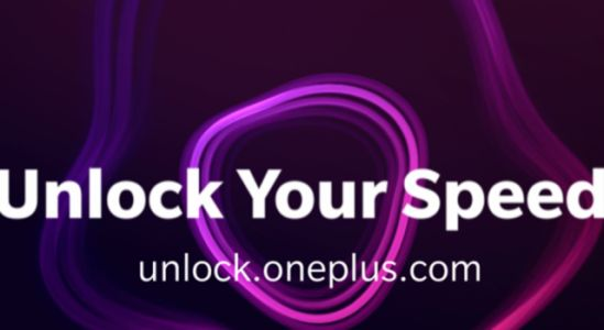New OnePlus contest will give a free OnePlus 6T; the user just needs to tap on phone's display