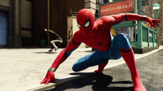 Spider-Man PS4: How To Unlock The Homecoming Suit