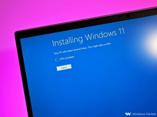 Windows 11 Insider builds will roll out to the Dev Channel next week