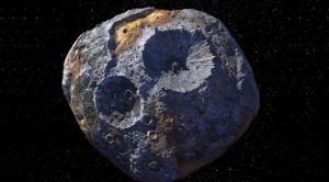 NASA Preps Mission to Most Interesting Asteroid in Our Solar System