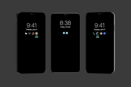 IOS 15: Lock screen, notification, privacy upgrades in the works