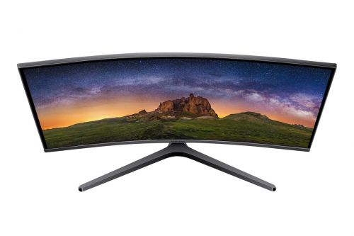 Samsung announces two new 'affordable' curved gaming monitors