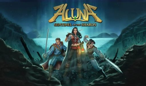 Aluna:  Sentinel of the Shards, un action-RPG avec une superhéroïne hispanique