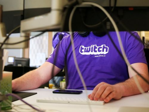 The 9 most popular Twitch streamers in the world, one of whom makes an estimated $560,000 a month playing video games