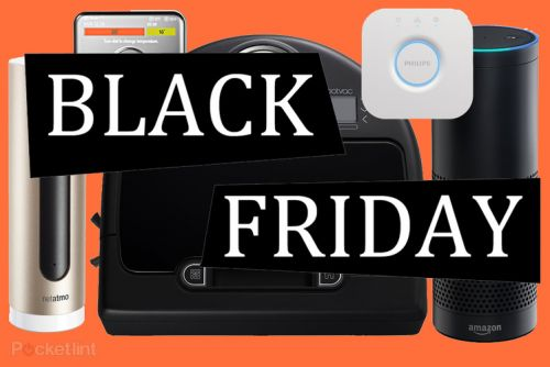 Best Black Friday UK smart home deals: Massive Echo and Google Home discounts