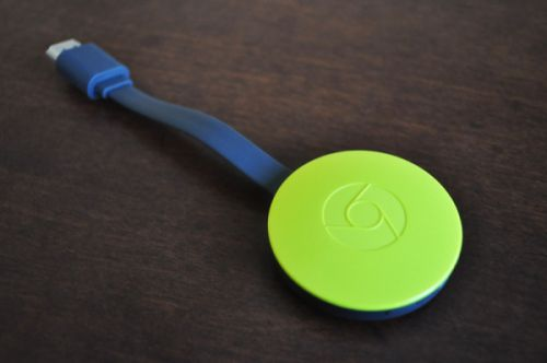 Chromecast is back on Amazon
