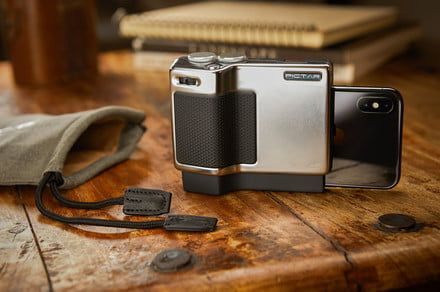 8 oddball accessories to bring your iPhone or Android photos to the next level