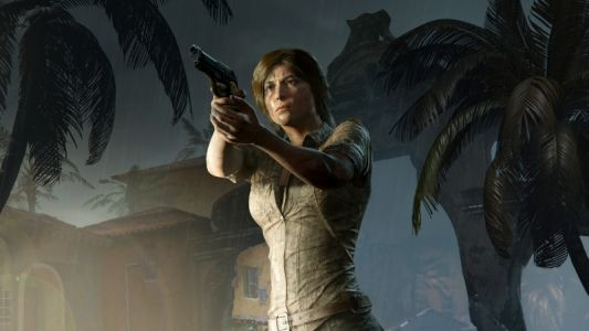 Shadow Of The Tomb Raider Bombed With Negative Reviews For Sale Price