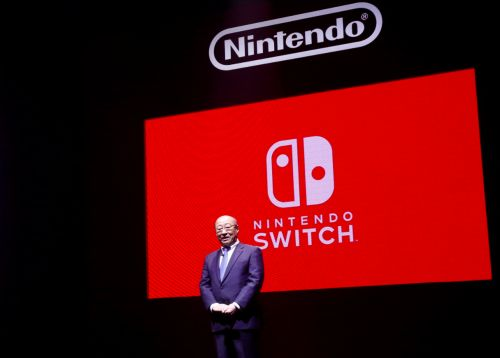 Nintendo just replaced its president with a Pokémon veteran