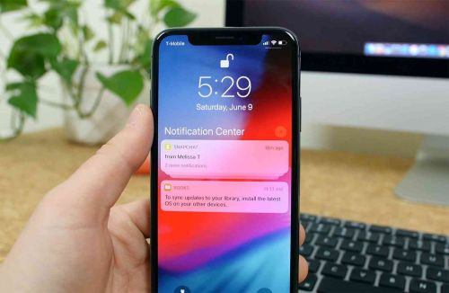 IOS 12 and watchOS 5 updates now available from Apple