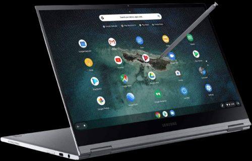 Prime Day starts now with this stellar Galaxy Chromebook deal