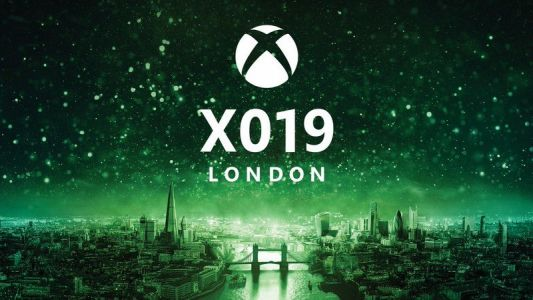 X019 is coming to London in November