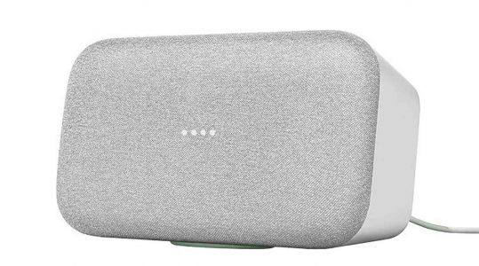 Google Home Max now available from multiple retailers