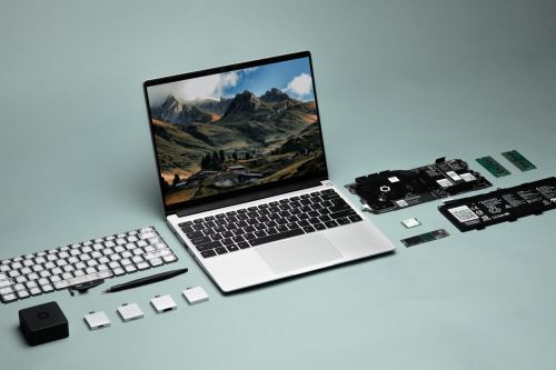 Preorders for the modular Framework Laptop are now open, starting at $999