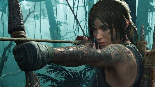 Shadow of the Tomb Raider gets 4K support and 60fps update on PS5