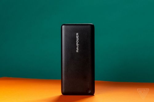 Amazon appears to have removed RavPower, a popular phone battery and charger brand