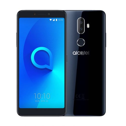 Alcatel 3V launching in the U.S. for $150 with 2K screen and face unlock