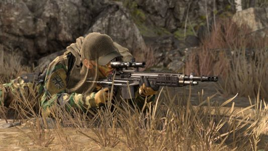Warzone loadout guide : best loadouts for Grau, AMAX, M13, MP5, M4A1, and more