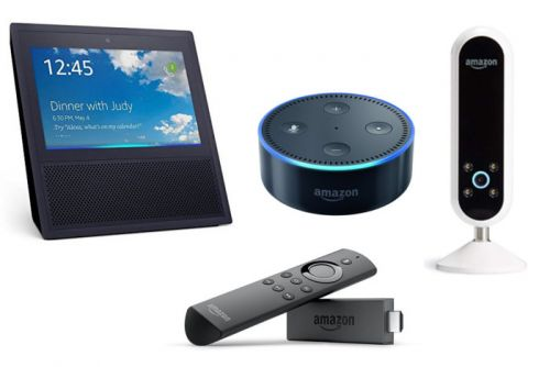 Best Amazon Echo and Fire TV deals for Prime Day 2018