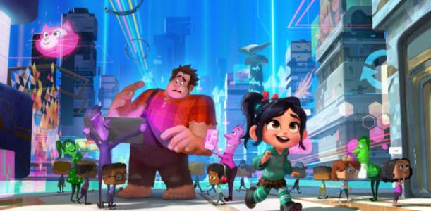 31 Things We Learned About Ralph Breaks The Internet From A Trip To Disney Animation