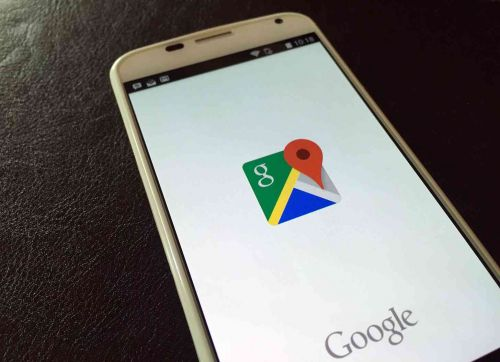 Google Maps begins showing speed trap alerts