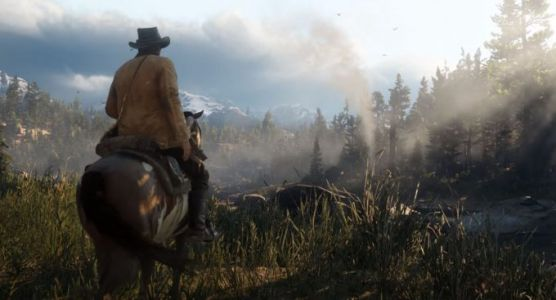 Red Dead Online could make Rockstar's western a GTA V-sized juggernaut - CNET