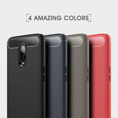 New OnePlus 6T Case Renders Highlight Dual Camera Setup
