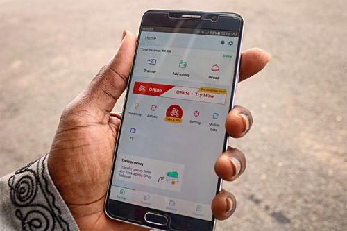 Opera's Africa fintech startup OPay gains $120M from Chinese investors
