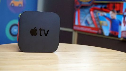 Amazon is once again selling Apple TV and Google Chromecast